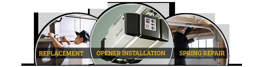 garage door repair tempeGarage Door Repair Tempe Opener Installation